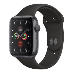 Apple watch series 5 black 250x250