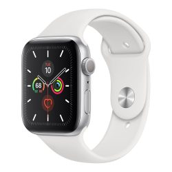 Apple watch series 5 silver 250x250