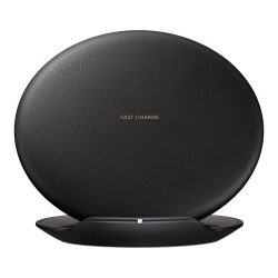Samsung Fast Convertible Wireless Charging Stand EP PG950 Black 2 250x250