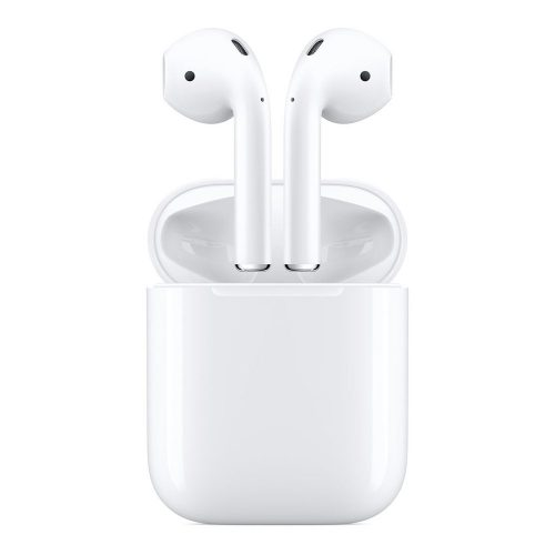 Apple AirPods - 2nd Generation - Used