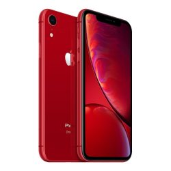 apple iPhone XR red 250x250