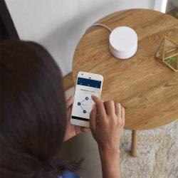 Google Wifi - WiFi Mesh System - Open Box