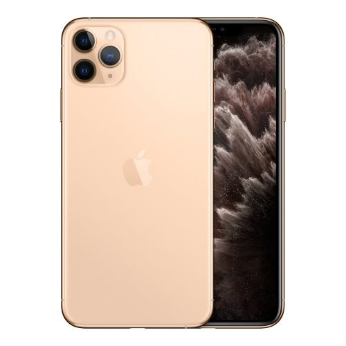 iPhone 11 Pro Max gold 500x500