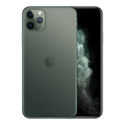 iPhone 11 Pro Max midnight green 250x250