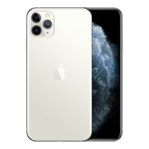 iPhone 11 Pro Max silver 500x500