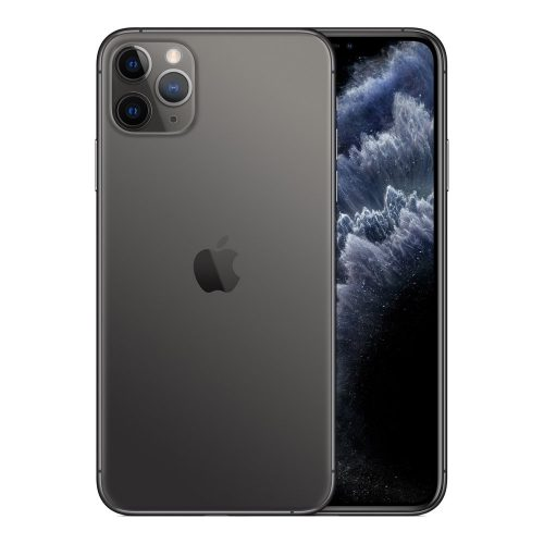 iPhone 11 Pro Max space gray 500x500