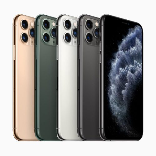 iPhone 11 Pro colors 500x500
