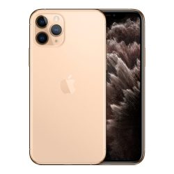 iPhone 11 Pro gold 250x250