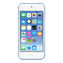 iPod Touch blue 250x250