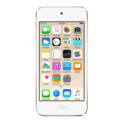 iPod Touch gold 250x250