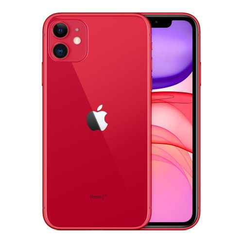 iphone 11 red 500x500