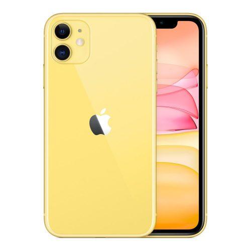 iphone 11 yellow 500x500