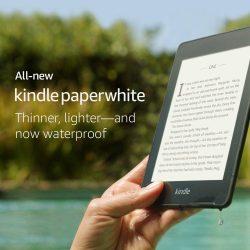 Amazon Kindle Paperwhite (10th Generation - 2018)