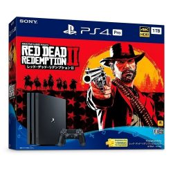 playstation 4 pro red dead redepmtion 2 1 250x250