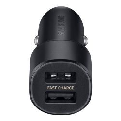 Samsung Car Charger Duo