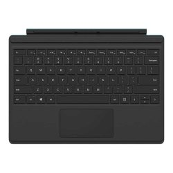 surface pro 4 type cover black 250x250